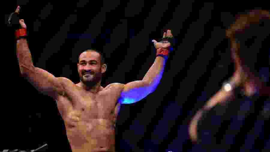 Leandro Bernardes/ Ag Fight