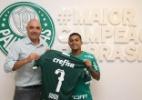 Renovação blinda Dudu de assédio e tranquiliza planejamento do Palmeiras