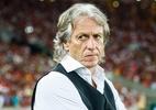 Jesus retorna ao Flamengo com 'fico' em pauta e elenco ainda mais pesado