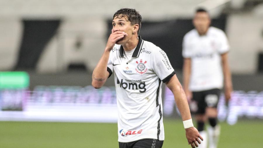 Mateus Vital pode deixar o Corinthians nas próximas semanas  - Rodrigo Coca/ Ag. Corinthians