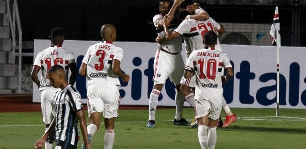 Análise: Julio Gomes - São Paulo mantém ritmo de competição. Isso é bom agora. Mas e depois?