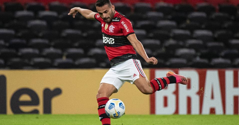 Flamengo x Chapecoense pelo Campeonato Brasileiro 2021