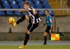 Botafogo encaminha venda de Luis Henrique para o Atlético-PR - Divulgação/Botafogo