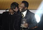 Iniesta rebate Pelé e lista qualidades de Messi: 'É o melhor da história'