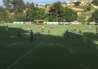 Atlético-MG vence jogo-treino no primeiro teste do time principal em 2017 - Victor Martins/UOL Esporte