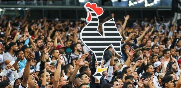 Torcida do Atlético-MG no Mineirão; clube pode voltar ao estádio em 2019 - Bruno Cantini/Clube Atlético Mineiro