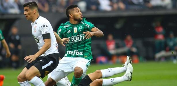 Em 2017, vitória no dérbi impulsionou o Corinthians ao título brasileiro