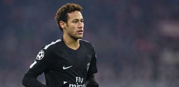 Segundo jornal, Neymar terá a chance de mostrar o protagonismo