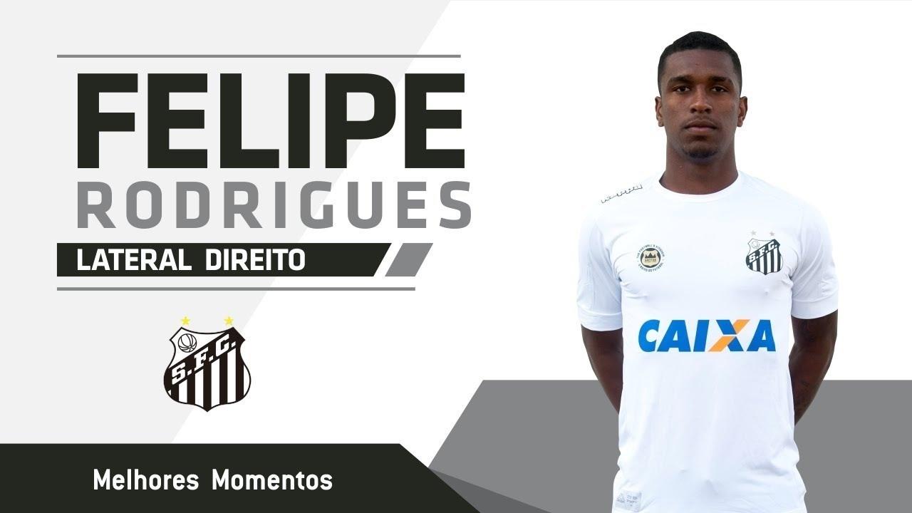 3857b2def7 Sport acerta com lateral direito que estava no sub-23 do Santos -  08 01 2018 - UOL Esporte