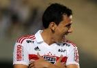 Pablo vê São Paulo longe do ideal, mas exalta maturidade do time em virada - Daniel Vorley/AGIF