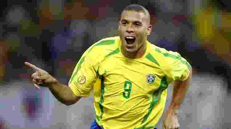 Ronaldo - Pressefoto Ulmer\ullstein bild via Getty Images - Pressefoto Ulmer\ullstein bild via Getty Images