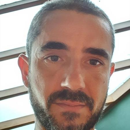 Felipe Andreoli saiu em defesa de Casagrande - Reprodução/Instagram