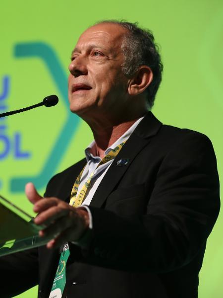 Walter Feldman, secretário-geral da CBF (Confederação Brasileira de Futebol) - Lucas Figueiredo/CBF