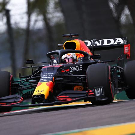 verstappen - Lars Baron/Getty Images - Lars Baron/Getty Images