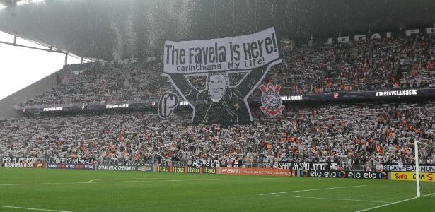 Tite será homenageado na Arena Corinthians no próximo domingo - Robson Ventura-6.dez.2015/Folhapress