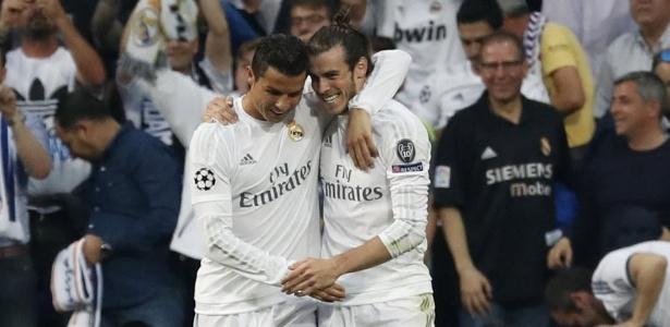O time mais caro de todos os tempos teria Cristiano Ronaldo e Bale no ataque