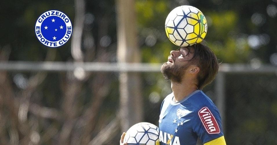 Montagem - Rafael Sóbis (atacante) - Do Tigres (MEX) para o Cruzeiro