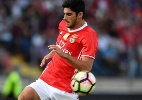 PSG mira jovem do Benfica e prepara oferta de R$ 100 milhões, diz jornal - AFP