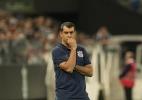 """""""Centrado e sem mudar quase nada"""": Carille completa 6 meses no Corinthians - Ronny Santos/Folhapress"""