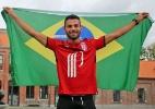 De sonho realizado na Europa, Thiago Maia assina com Lille por 5 anos