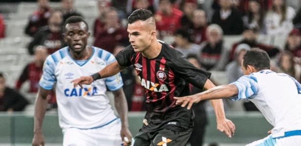 Lucas Fernandes vai reencontrar mais uma vez seu ex-clube