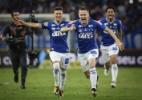 Cruzeiro fatura quase R$ 18 milhões com final e título da Copa do Brasil - Thomás Santos/AGIF