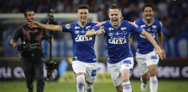 Cruzeiro fatura quase R$ 18 milhões com final e título da Copa do Brasil