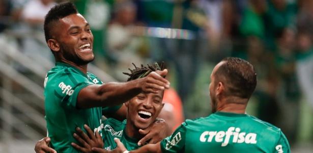 7efaa13ada6 Palmeiras fica bem perto de fechar com a Puma para o lugar da Adidas ...