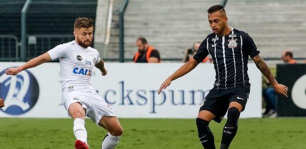 Maycon em ação pelo Corinthians; volante vislumbra ida ao exterior em breve