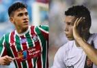 Lucas Merçon (FLU) / Thiago Ribeiro (AGIF)