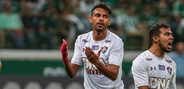 Atacante tem proposta do Al-Nassr e não deve mais jogar no Corinthians - Ale Cabral/AGIF