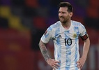 Argentina muda na defesa e no meio-campo para pegar o Uruguai; veja o time - Pool/Getty Images