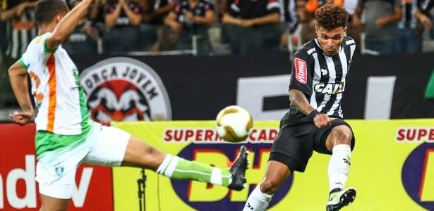 Júnior Urso garante que cansaço não vai atrapalhar o Atlético-MG contra o São Paulo