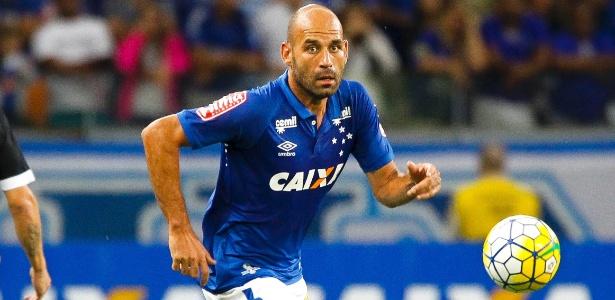 Bruno Rodrigo está próximo de acordo com o Atlético-MG para 2017