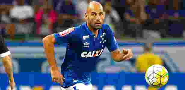 Bruno Rodrigo, zagueiro do Cruzeiro - Washington Alves/Light Press/Cruzeiro - Washington Alves/Light Press/Cruzeiro