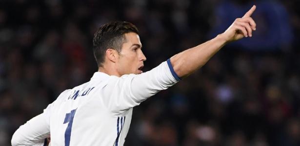 Real Madrid de Cristiano Ronaldo enfrentará o Sevilla
