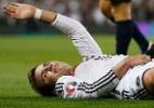 """Mistério Gotze: herói da Copa tem carreira em risco por """"apagão"""" físico - Jamie McDonald/Getty Images e Reuters/Andrew Couldridge"""