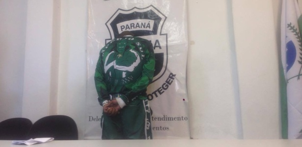 Polícia diz que corintianos viajaram mal-intencionados e poupa organizadas
