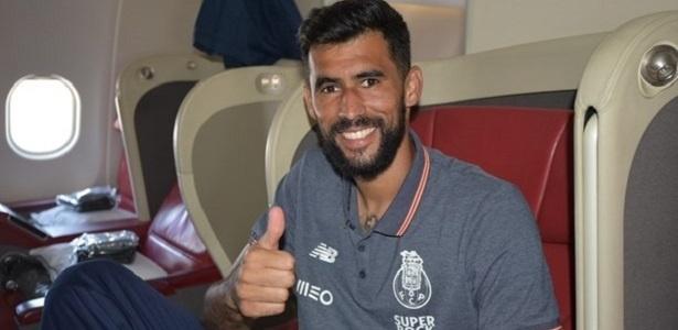 Vaná foi contratado pelo Porto após boa temporada no Feirense