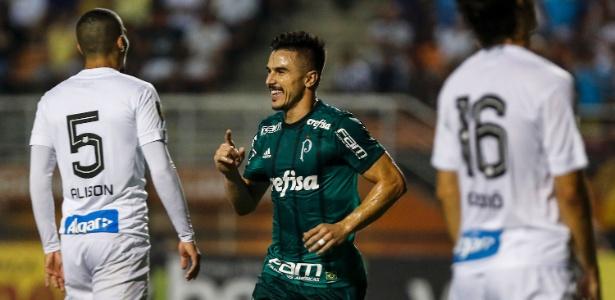Willian deve ser titular do Palmeiras contra o Alianza Lima
