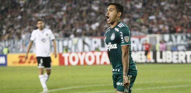 Se tomar amarelo contra o Ceará, Dudu não poderá enfrentar o Flamengo - Marcelo Hernandez/Getty Images