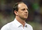 Ceni diz que emoção com título do Fortaleza supera conquista com o SP - Stephan Eilert/AGIF