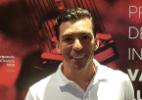 Aos 40 anos, zagueiro Lúcio prevê mais uma temporada como profissional