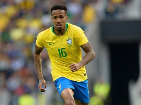 Brasil X Equador Sem Thiago Silva Militao Assume A 14 Veja Numeracao 04 06 2021 Uol Esporte