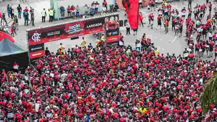 """Maracanã receberá uma nova edição do evento """"Nação em Movimento"""" - Dizz Media"""