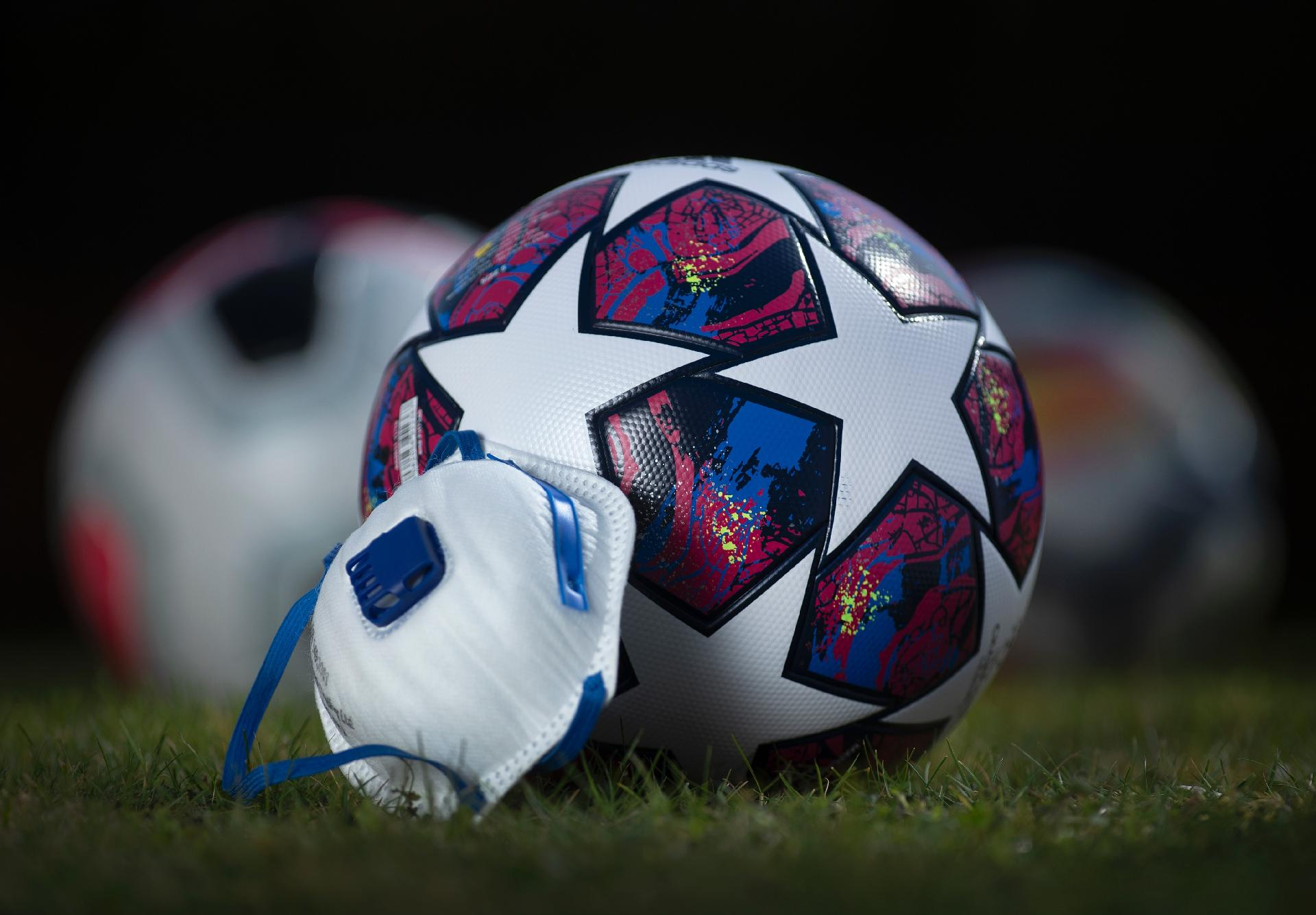Campeonato Francês: times da França relatam casos de covid-19 a uma semana  de começar o torneio