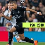 Futebol Muleke - Mbappé 5 - Arte/UOL