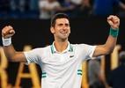 Modelo sérvia revela oferta de 60 mil euros para seduzir e filmar Djokovic - Getty Images