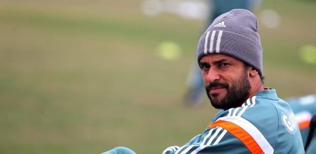 Fred está próximo de acordo com o Atlético-MG
