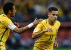 Com 9 vitórias seguidas, Brasil volta a liderar ranking da Fifa após 7 anos - Marcello Zambrana/AGIF